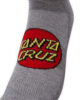 ASSORTED MENS CLOTHING SANTA CRUZ SOCKS + UNDERWEAR - SC-MZC9309ASS