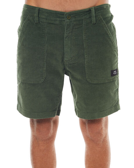MOSS MENS CLOTHING BANKS SHORTS - WS0063MOS
