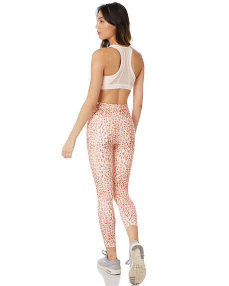 DUSTY PINK WOMENS CLOTHING LORNA JANE ACTIVEWEAR - WS1019200DSTPK