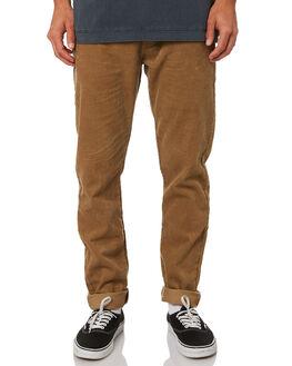 BRINDLE MENS CLOTHING MCTAVISH PANTS - MW-19P-03BRIN