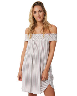 STRIPE OUTLET WOMENS SWELL DRESSES - S8171462STRIP