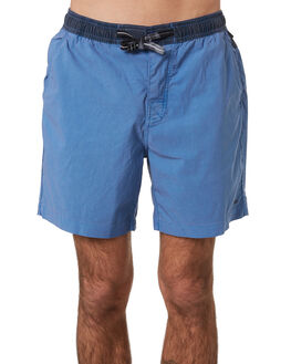 COBALT MENS CLOTHING THE CRITICAL SLIDE SOCIETY BOARDSHORTS - BS1915COB