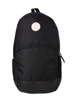 BLACK ECHO PINK MENS ACCESSORIES HURLEY BAGS + BACKPACKS - HU0097011