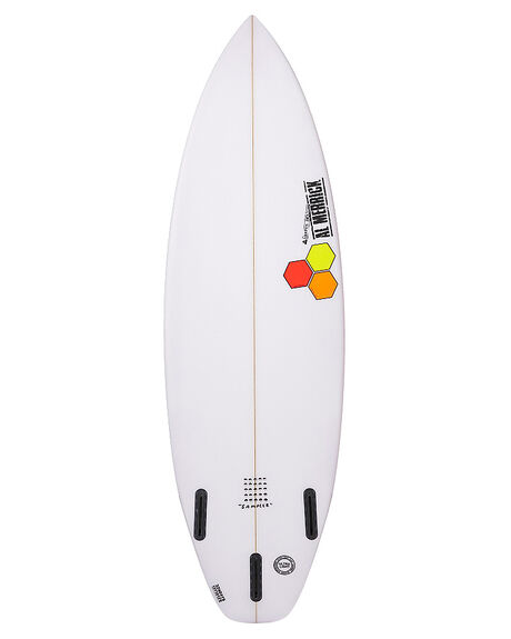 CLEAR SURF SURFBOARDS CHANNEL ISLANDS SMALL WAVE - CISAMPLERCLEAR