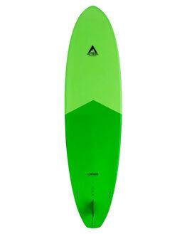 GREEN GREEN BOARDSPORTS SURF ADVENTURE PADDLEBOARDING GSI BOARDS - NZAP-ALLMX-GRGR