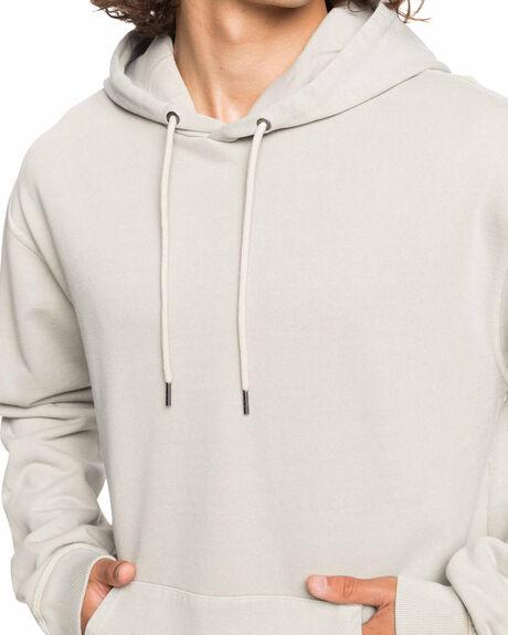 PARCHMENT MENS CLOTHING QUIKSILVER JUMPERS - EQYFT04196-TEC0