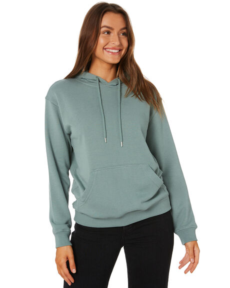 SAGE WOMENS CLOTHING AS COLOUR JUMPERS - 4120SAGE