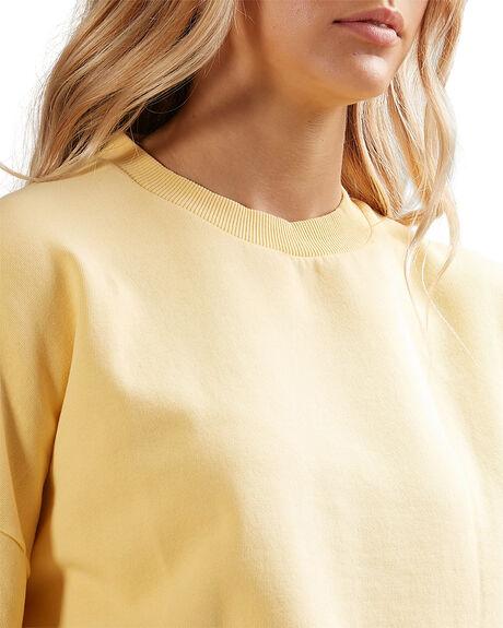 SUN WOMENS CLOTHING BILLABONG JUMPERS - BB-6517202-S77