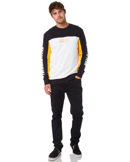 BLACKOUT MENS CLOTHING OAKLEY JUMPERS - 47246402E