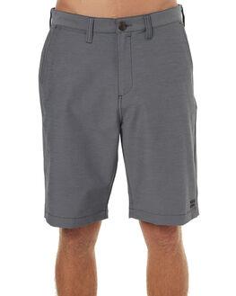 NAVY MENS CLOTHING BILLABONG SHORTS - 9575720NVY