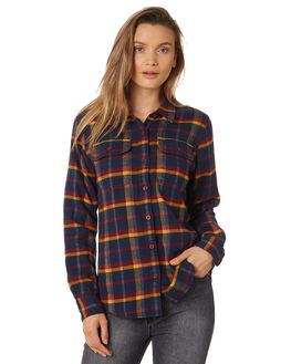REBEL ARROW RED WOMENS CLOTHING PATAGONIA FASHION TOPS - 53916RLAR