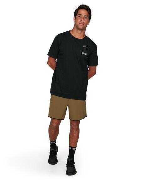 COMBAT MENS CLOTHING RVCA SHORTS - RV-R305318-C34