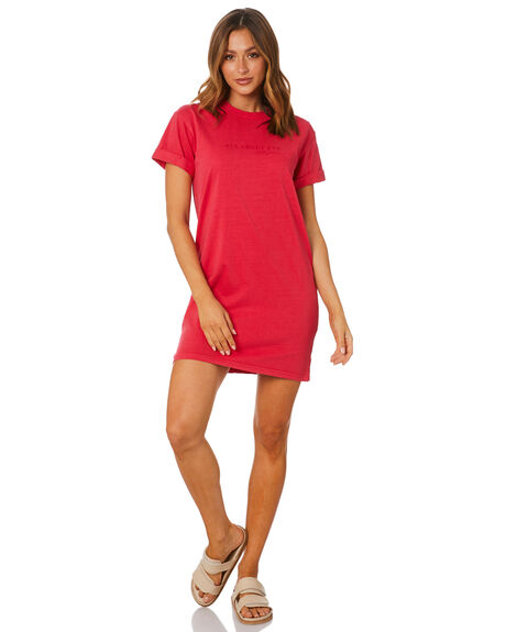 ROSE WOMENS CLOTHING ALL ABOUT EVE DRESSES - 6446013ROSE