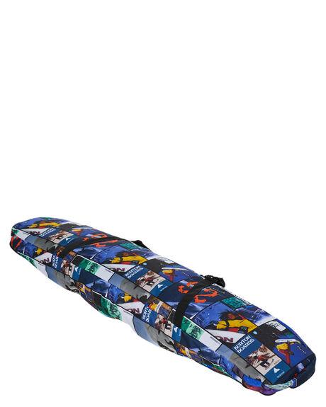 CATALOG COLLEGE BOARDSPORTS SNOW BURTON BAGS - 10992107960