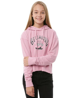 ORCHID KIDS GIRLS BILLABONG JUMPERS - 5585738ORCH