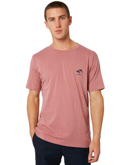 ROSE MENS CLOTHING BARNEY COOLS TEES - 120-CR3ROSE