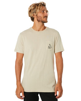 STONE MENS CLOTHING SWELL TEES - S5193006STONE