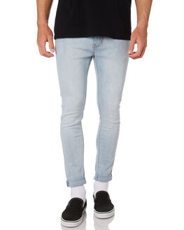 STONEBLEACH MENS CLOTHING ABRAND JEANS - 813434690