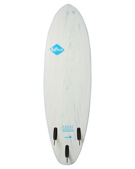 ICE BLUE BOARDSPORTS SURF SOFTECH SOFTBOARDS - SABRE-IBM-056IBLU