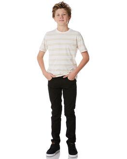 WHITE SAND KIDS BOYS SWELL TEES - S3184009WHSND
