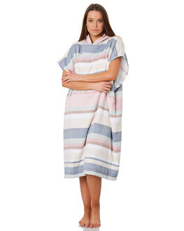 MULTI STRIPE WOMENS ACCESSORIES O'NEILL TOWELS - 4722203MLT