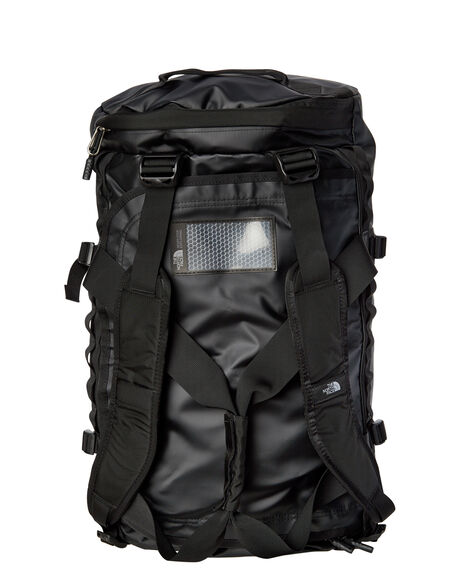 BLACK MENS ACCESSORIES THE NORTH FACE BAGS + BACKPACKS - NF0A3ETQJK3