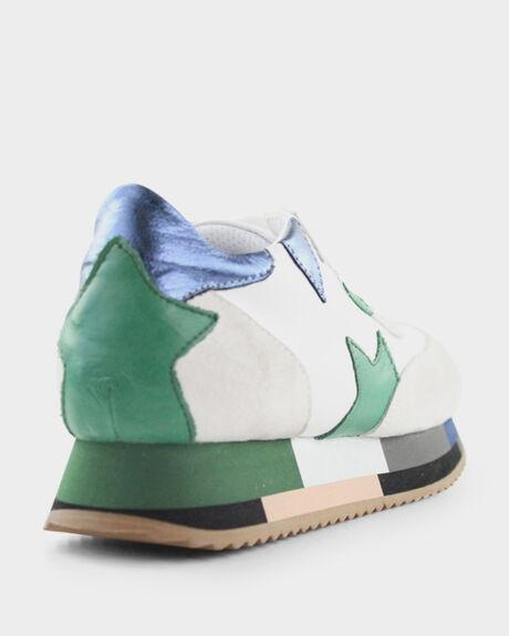 PINEMULTI WOMENS FOOTWEAR BUENO SNEAKERS - SALEPINEMULTI36