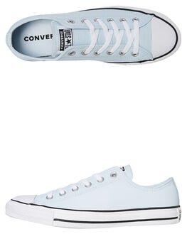 BLUE TINT WOMENS FOOTWEAR CONVERSE SNEAKERS - SS162041CBTINTW