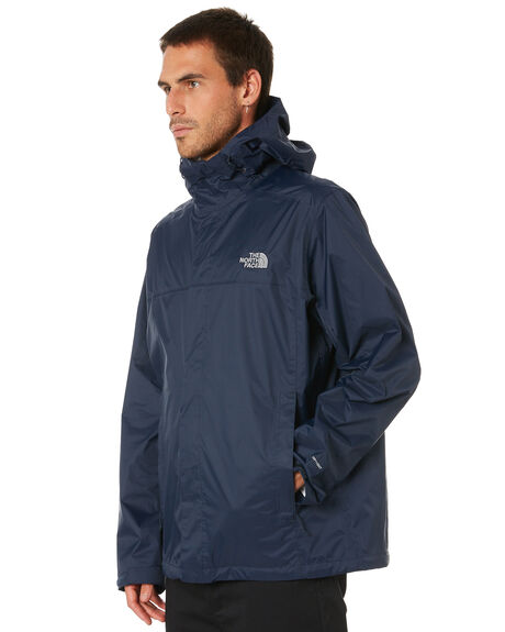 URBAN NAVY NAVY MENS CLOTHING THE NORTH FACE JACKETS - NF0A2VD3U6R