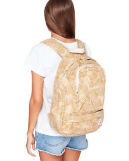 WHISPER WOMENS ACCESSORIES BILLABONG BAGS + BACKPACKS - BB-6692010-WPR