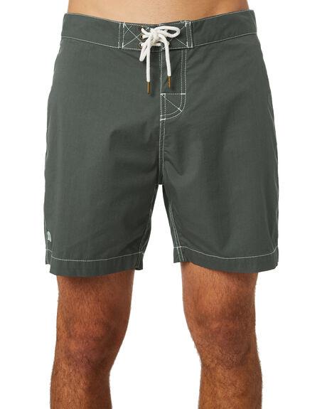 PINE MENS CLOTHING MCTAVISH BOARDSHORTS - MA-20BS-01PNE