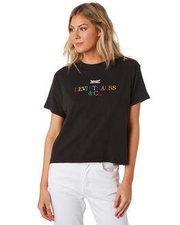 METEORITE WOMENS CLOTHING LEVI'S TEES - 69973-00560056