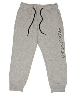 GREY MARLE KIDS BOYS RIP CURL PANTS - OPAZX30085