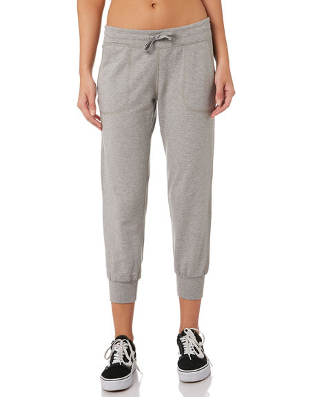 DRIFTER GREY WOMENS CLOTHING PATAGONIA PANTS - 21971DFTG