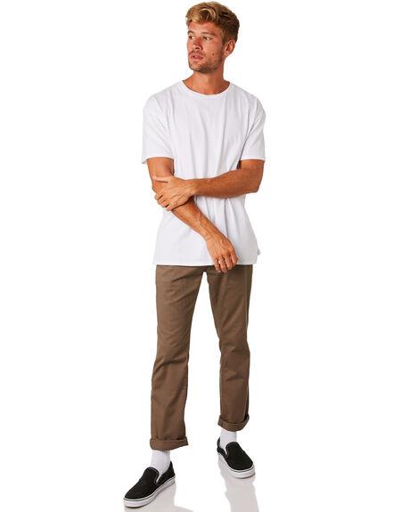 MUSHROOM MENS CLOTHING VOLCOM PANTS - A1131807MSH