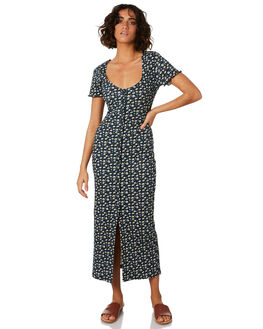 MULTI WOMENS CLOTHING SWELL DRESSES - S8194443MULTI
