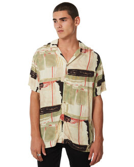 ASSORTED MENS CLOTHING INSIGHT SHIRTS - 5000002638ASST