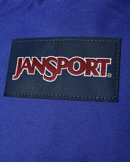 VIOLET PURPLE MENS ACCESSORIES JANSPORT BAGS - JST501-JS05B
