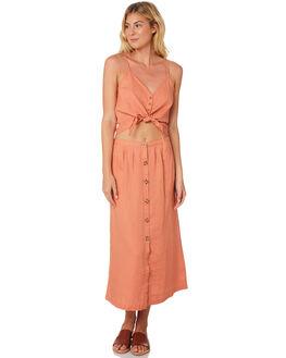 DESERT WOMENS CLOTHING RHYTHM SKIRTS - JAN19W-SK03-DES