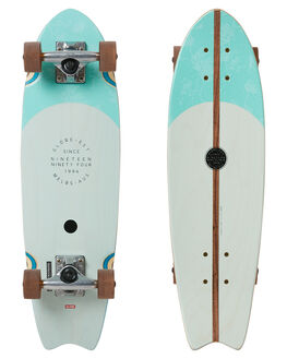 CLEARWATER BOARDSPORTS SKATE GLOBE COMPLETES - 10525239CLEAR