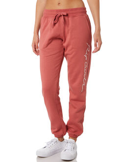 ROSE RED WOMENS CLOTHING RIP CURL PANTS - GPAFA13435