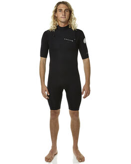 BLACK SURF WETSUITS RIP CURL SPRINGSUITS - WSP6GM0090