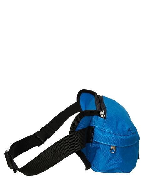 SKY BLUE MENS ACCESSORIES OBEY BAGS + BACKPACKS - 100010093SKY