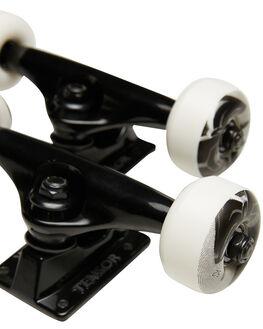 BLACK BOARDSPORTS SKATE TENSOR TRUCKS ACCESSORIES - 10415312BLK