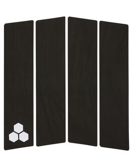BLACK BOARDSPORTS SURF CHANNEL ISLANDS TAILPADS - 17364100001