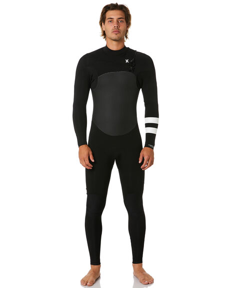 BLACK BOARDSPORTS SURF HURLEY MENS - BV4394010