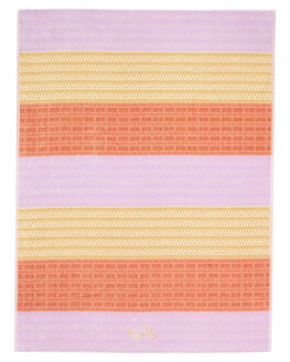 MULTI WOMENS ACCESSORIES TIGERLILY TOWELS - T482892MUL
