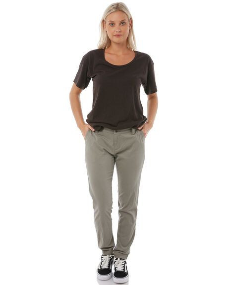 ARMY OUTLET WOMENS RUSTY PANTS - PAL0898ARM