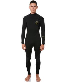 BLACK KHAKI BOARDSPORTS SURF XCEL MENS - MN32ZXC7BK0