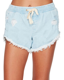 SUNWASH KIDS GIRLS BILLABONG SHORTS + SKIRTS - BB-5592271-S72